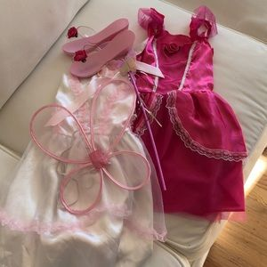 Other - Fairy costume set